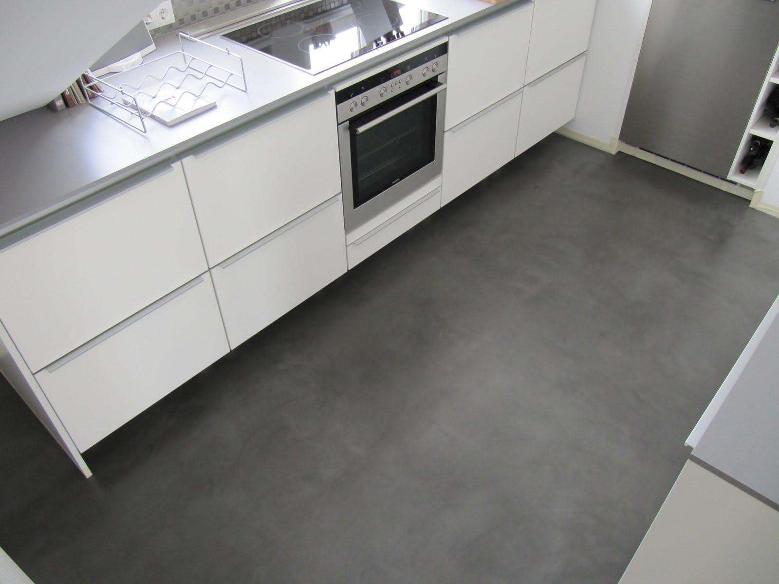 Linoleum Vloer Badkamer : Linoleum vloer betonlook. maak kennis met de meest duurzame vloer