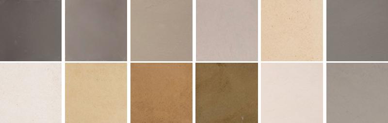 Basis Leef-Beton | Kleurenlijn